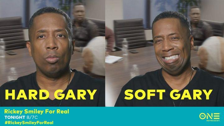 Gary With Da Tea