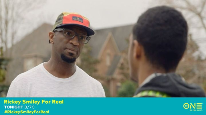 Rickey Smiley For Real Season 2 Episode 2