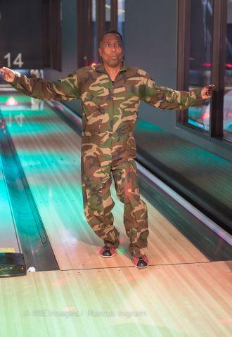 Rickey Smiley's Celebrity Bowling Tournament