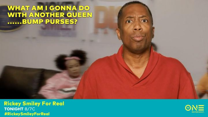 Rickey Smiley For Real, Season 2 Episode 3