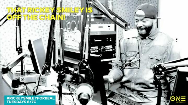 Rickey Smiley For Real, Season 2 Episode 4