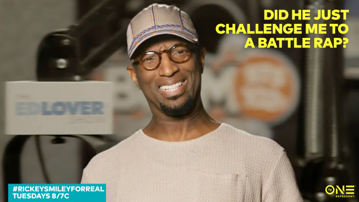 Rickey Smiley For Real, Season 2 Episode 4