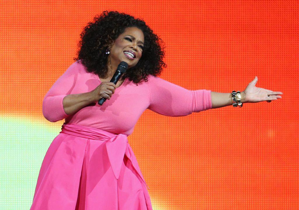 An Evening With Oprah - Sydney