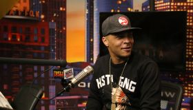 T.I. On The Rickey Smiley Morning Show