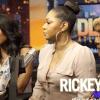 Trina, Towanda & Evelyn Braxton