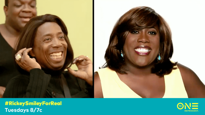 Gary With Da Tea | Sheryl Underwood