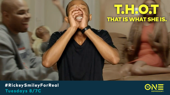 Brandon Smiley On Rickey Smiley For Real, Episode 206