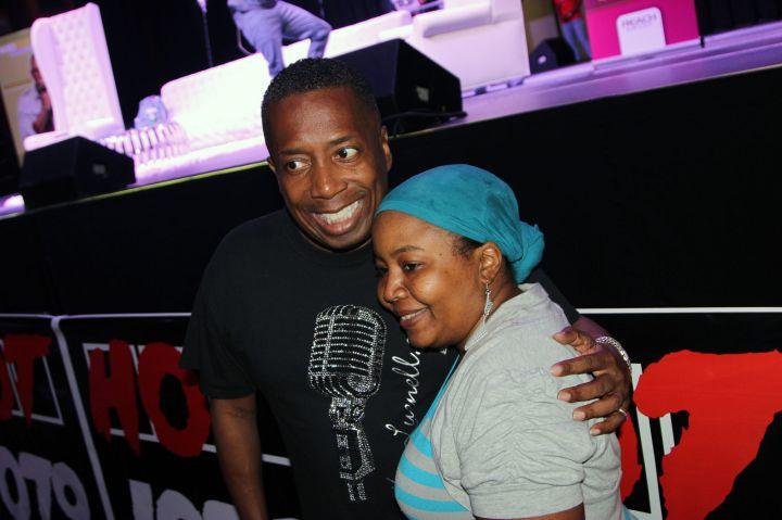 Gary With Da Tea & Listener