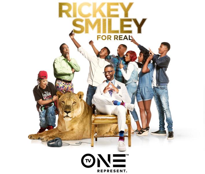 Rickey Smiley For Real Promo Thumbnail