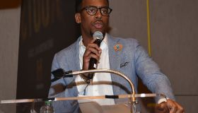 HISTORY's 'Roots' Screening With Cast Member Tip 'T.I.' Harris And Executive Producer Will Packer