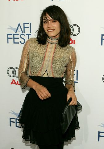 AFI FEST 2006 Presented By Audi Screening Of 'Wristcutters: A Love Story' - Arrivals