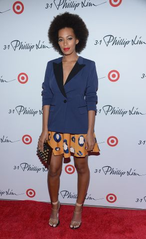3.1 Phillip Lim for Target Launch Event