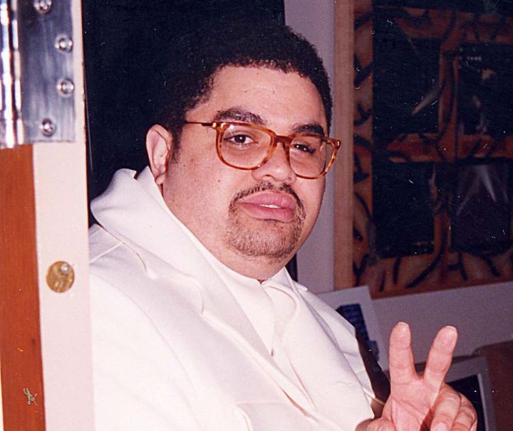 10. Heavy D became the first signed artist under Andre Harrell's label, Uptown Records.