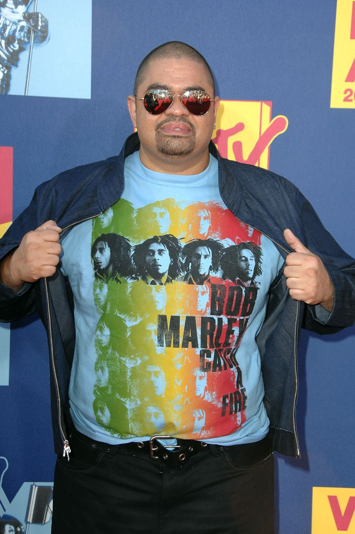 11. Heavy D is the first rapper to become a president of a record label: Uptown Records.