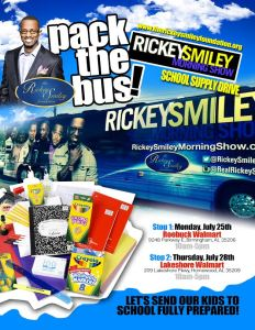 Birmingham Back To School Events