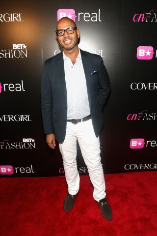 Fashion Week Kickoff With 'BET On Fashion' Presentation -Arrivals
