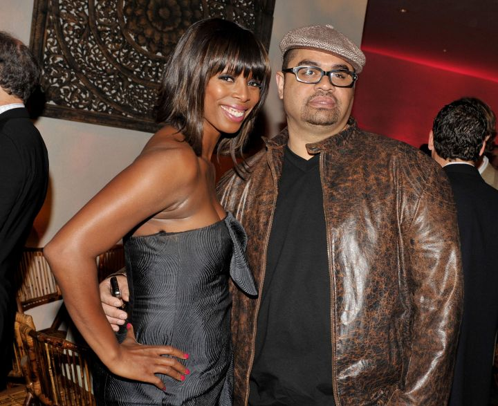 2. Heavy D's has one daughter named Xea Myers. she is now 15-years-old.