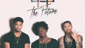 4EY The Future Cover Artwork