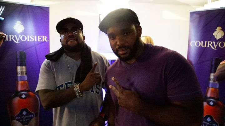 Headkrack & Big Boi of Outkast