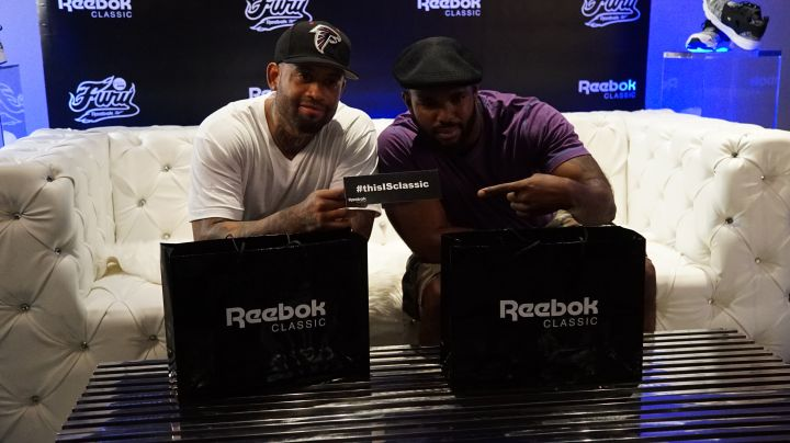 Headkrack & DJ Montay