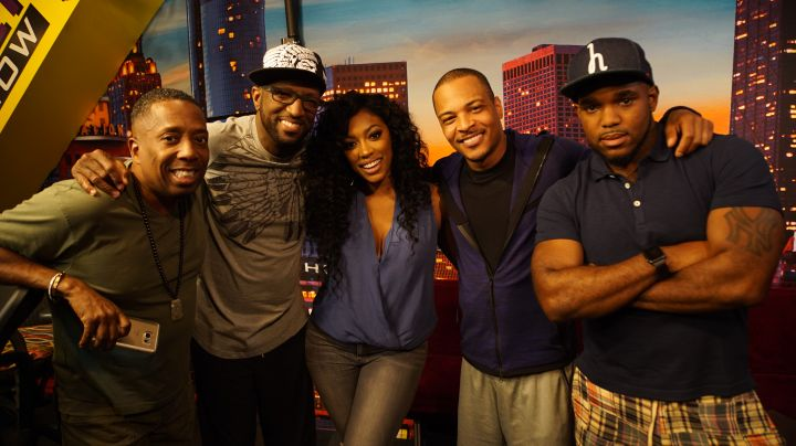 Guests On The Rickey Smiley Morning Show