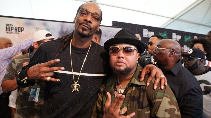 Snoop Dogg & J Nicks