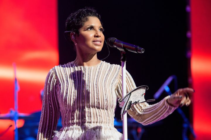 Toni Braxton's son Diesel was diagnosed with autism as a toddler.