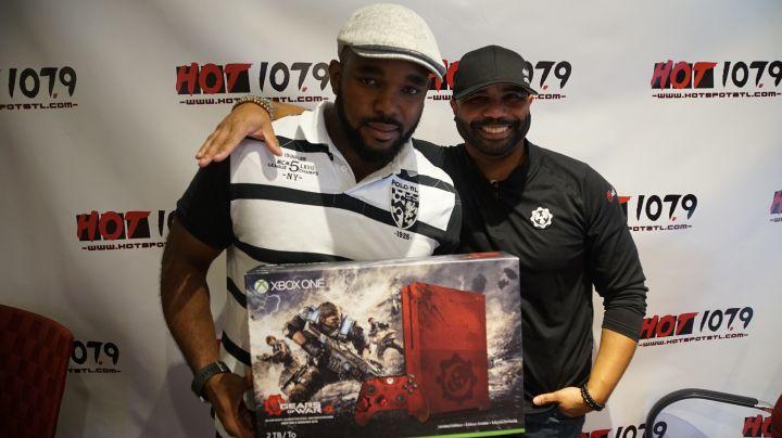 Gears Of War 4 Release
