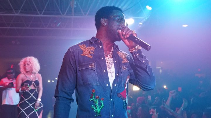 Gucci Mane In St. Louis