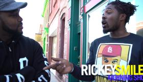 The Ferguson Poet & Headkrack