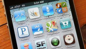 Google Maps Returns To Apple's iPhone