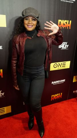 Rickey Smiley For Real Season 3 Premiere Party