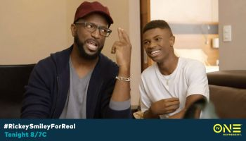 Rickey Smiley For Real, Season 3,