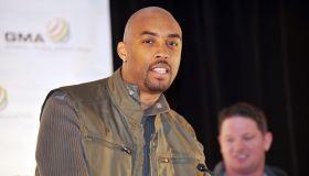 Dove Awards Press Conference