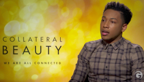 Collateral Beauty Interview