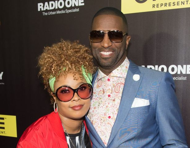 TV One's 'Rickey Smiley For Real' Season 2 Premiere Screening
