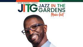 Rickey Smiley Jazz In The Gardens
