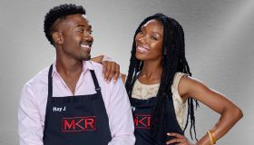 FOX's 'My Kitchen Rules' - Season One