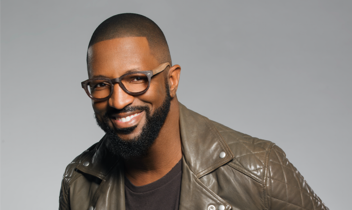 Rickey Smiley 2017 Photo Shoot