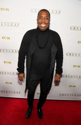 'Greenleaf' Season 2 Premiere Party
