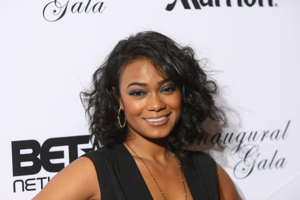 BET Networks Host Inaugural Ball - Arrivals