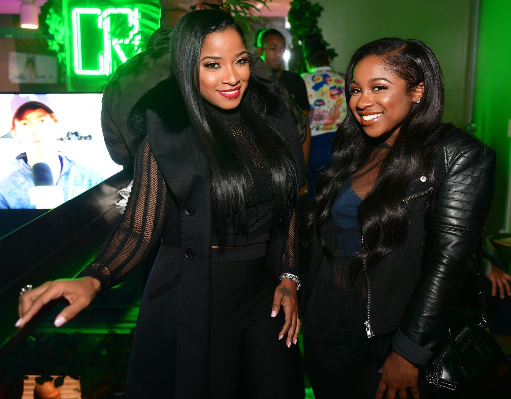Toya Wright Official Book Release Party