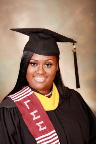 Bethune-Cookman University Graduates