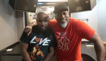 Headkrack & David Banner In The Hip Hop Spot