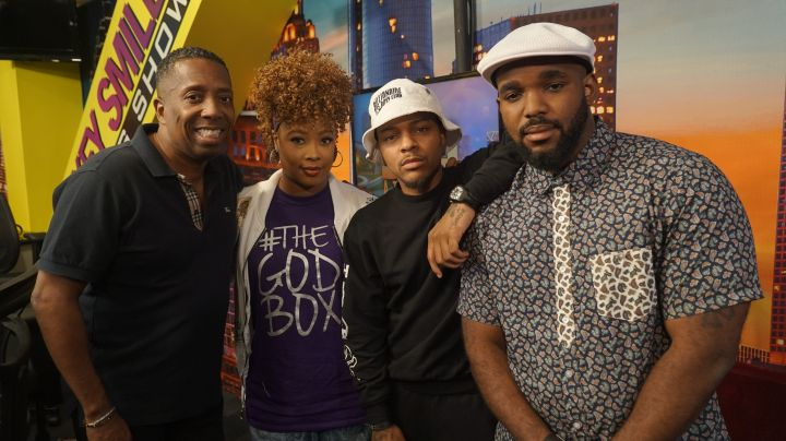 Gary With Da Tea, Da Brat, Bow Wow & Headkrack