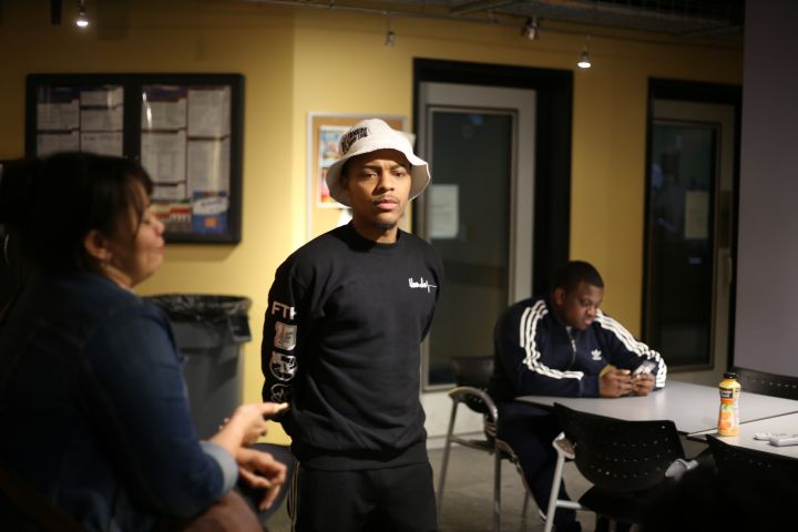 Bow Wow Behind The Scenes