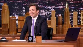 Jamie Foxx & Jimmy Fallon