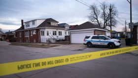 Six People Murdered On Chicago's South Side As City's Homicides Rise