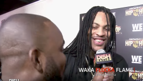 Headkrack interviews Waka Flocka Flame