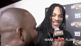 Headkrack interviews Waka Flocka Flame